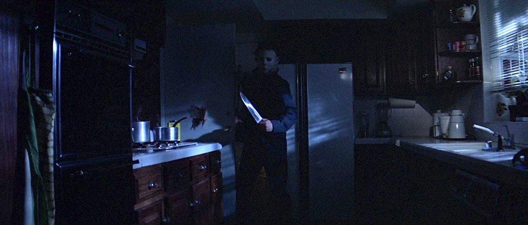 Серия фильмов «Хэллоуин» - обзор всех частей по порядку, лучшие и худшие хорроры киносерии | Канобу - Изображение 4