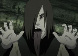 Могущественный Оротимару избивает синоби вновом ролике Naruto toBoruto: Shinobi Striker