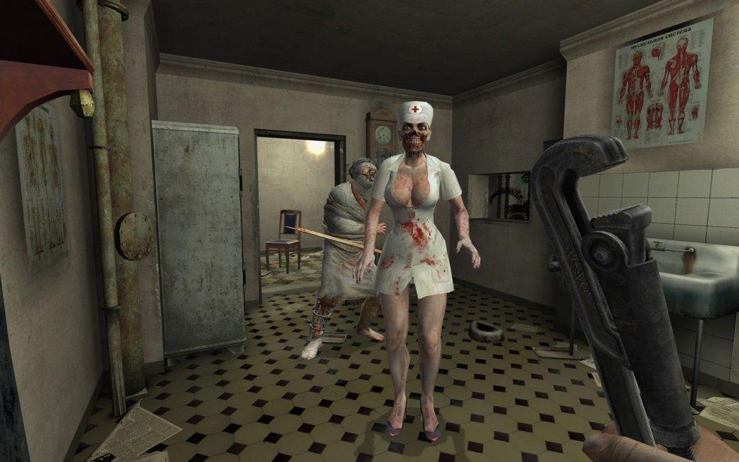 Сыгралибы? You Are Empty— советский зомби-хоррор, вкоторый играли назападе | Канобу - Изображение 0