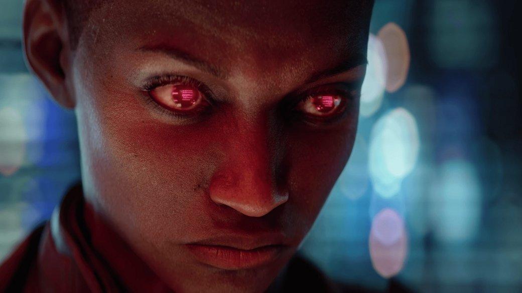 Новая информация про одного изперсонажей Cyberpunk 2077. Нас ждет сюжетный поворот | Канобу - Изображение 260