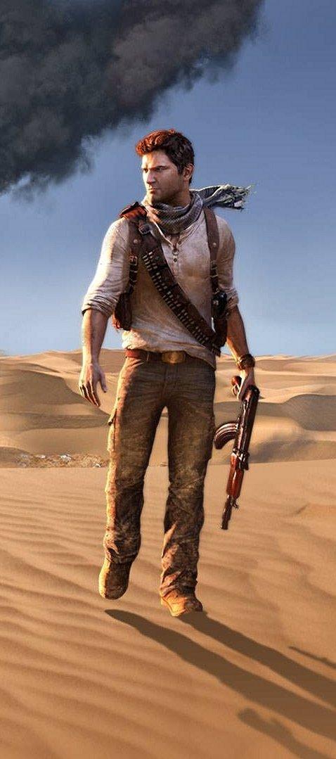 Как одеться встиле любимых героев игр исериалов. - Изображение 6