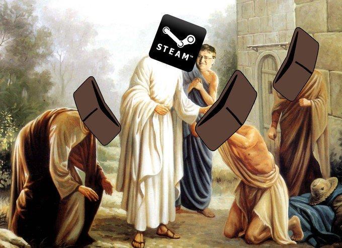 Распродажи в Steam - как покупать игры на распродажах, гайд с видео | Канобу - Изображение 8472