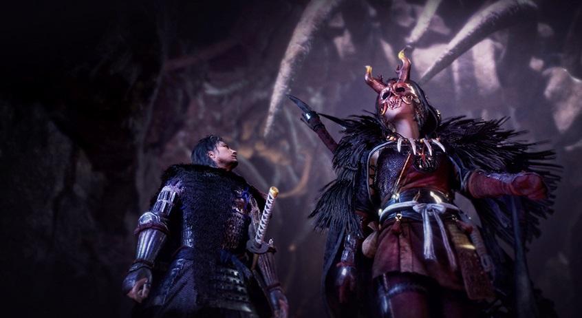 Обзор Nioh 2 (2020) — рецензия, впечатления, мнение, Dark Souls, Bloodborne, ёкаи | Канобу - Изображение 2964