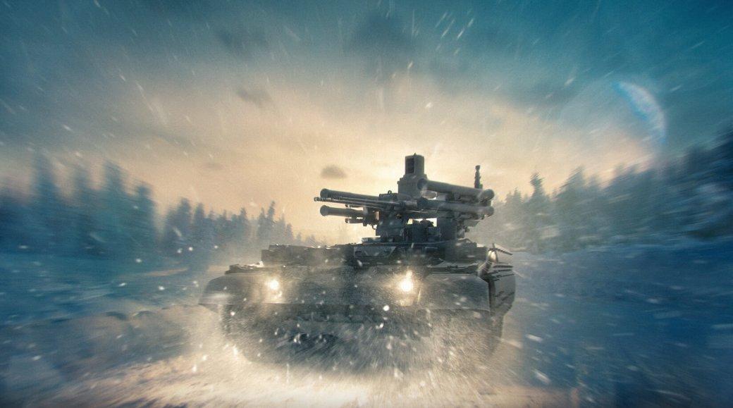 Гайд поторговой площадке LootDog. Как заработать напредметах из«Armored Warfare: Проект Армата». - Изображение 4