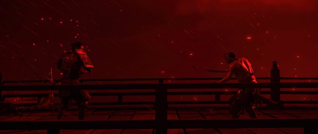 20 запредельно красивых скриншотов Ghost ofTsushima | Канобу - Изображение 9912