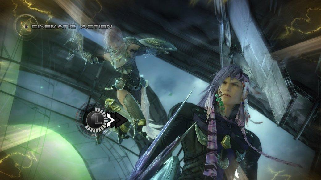 Рецензия на Final Fantasy 13-2 | Канобу - Изображение 3