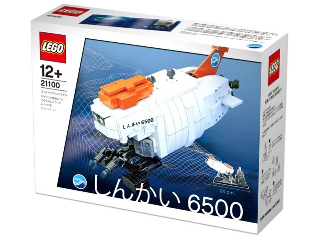 Lego Ideas | Канобу - Изображение 1