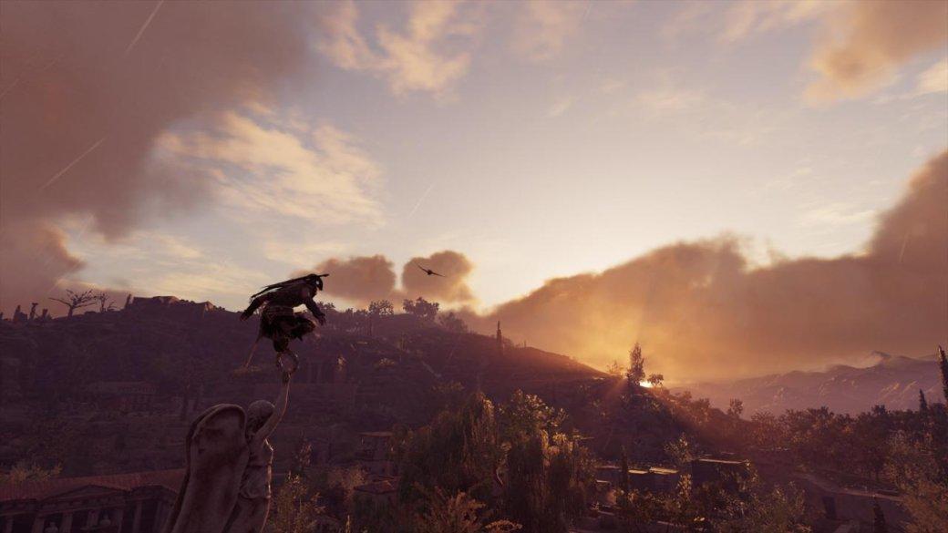 «Одно из лучших приключений в открытом мире» — что думают критики об Assassin's Creed Odyssey | Канобу - Изображение 3344