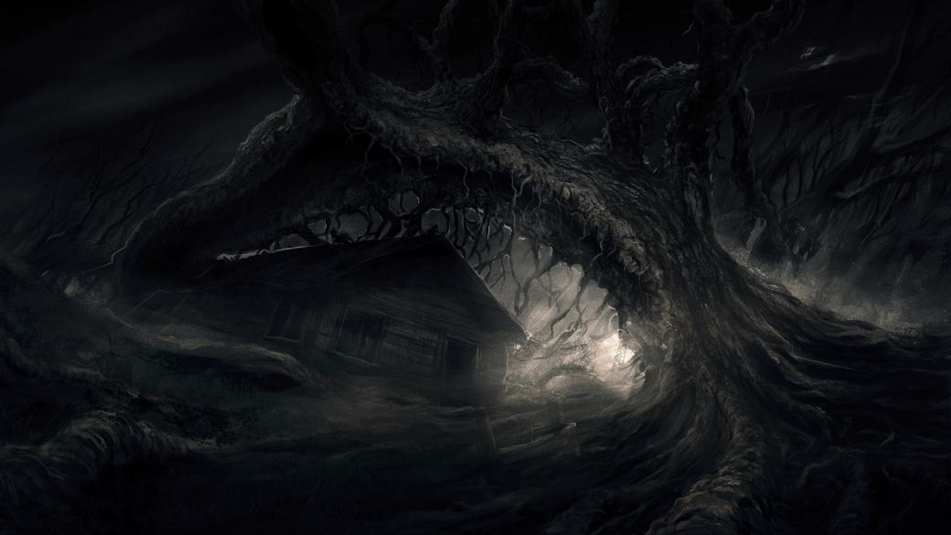 Игратьли вDarkwood? Инди-хоррор спугающей историей инудным крафтом | Канобу - Изображение 3