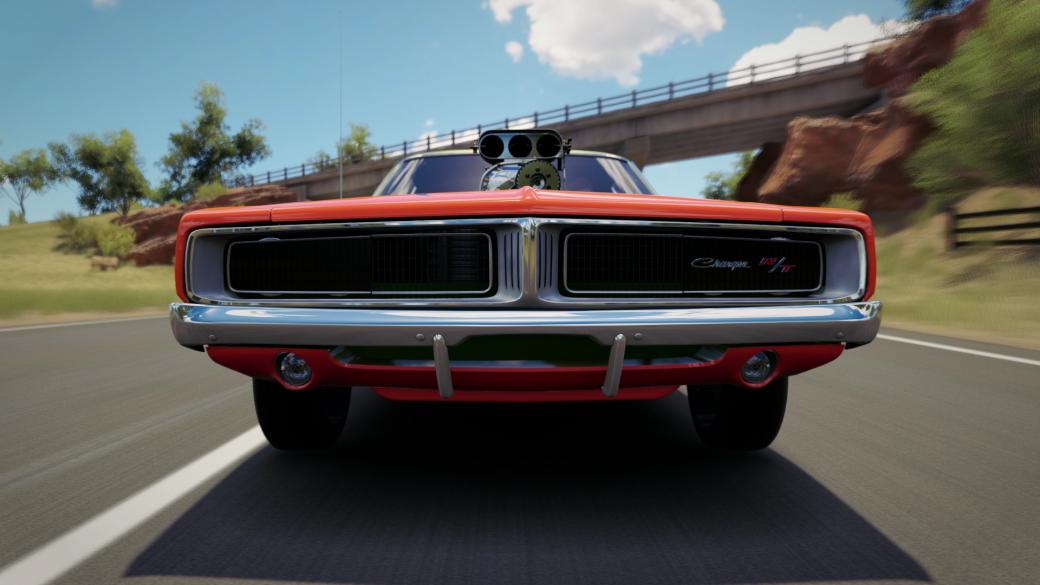 10 изумительных скриншотов Forza Horizon 3 | Канобу - Изображение 5157