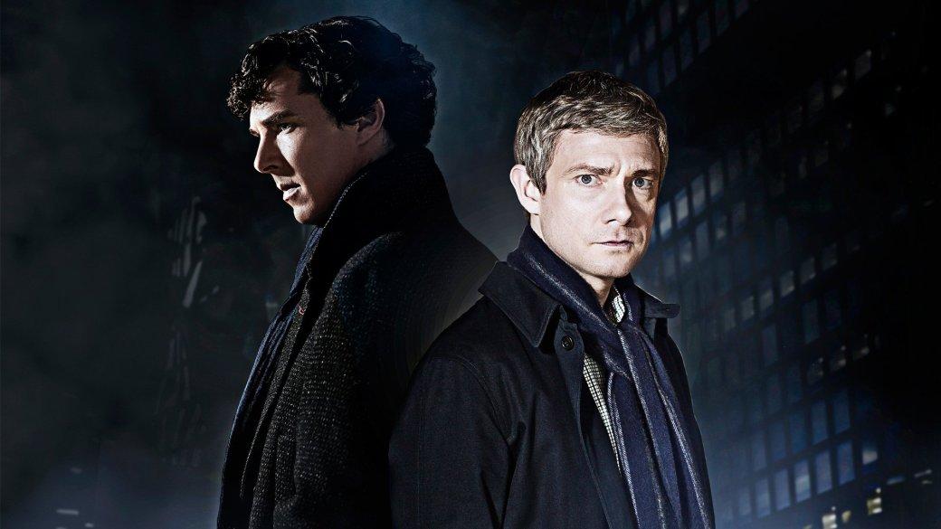 Рецензия на финальный эпизод «Шерлока» | Канобу - Изображение 12