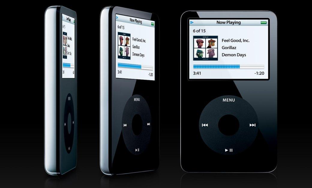 15 лет назад Apple готовила для правительства США доработанный iPod сосчетчиком измерения радиации | Канобу - Изображение 5838
