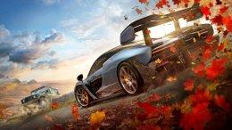 «Одна из лучших гонок в открытом мире за последнее десятилетие» — мнения критиков о Forza Horizon 4
