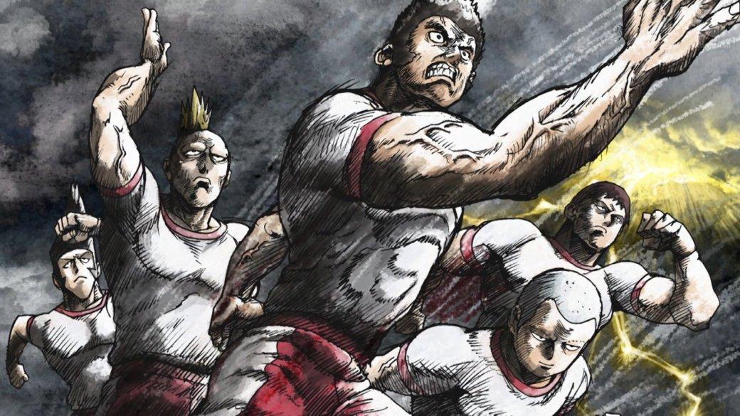 Обзор Mob Psycho 100 («Моб Психо 100», 1 и 2 сезон) — манги и аниме от автора One Punch Man | Канобу - Изображение 8