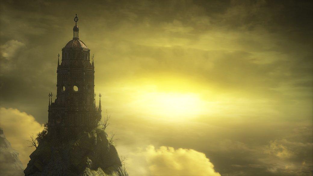 20 изумительных скриншотов Dark Souls 3: The Ringed City | Канобу - Изображение 14
