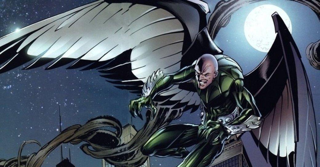 Разбираемтрейлеры «Человек-Паук: Возвращение домой» | Канобу - Изображение 3506