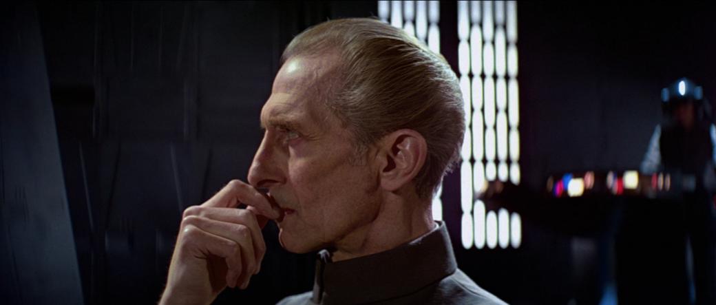 Герои Империи вновом каноне «Звездных Войн». - Изображение 1