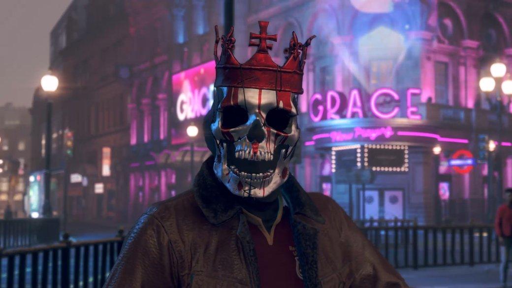 E3 2019. Превью Watch Dogs Legion— агитка или политический кликбейт? | Канобу - Изображение 0
