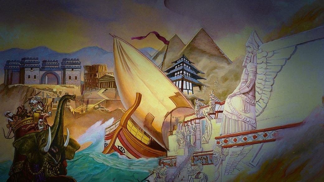 Рецензия на Age of Empires: Definitive Edition. Обзор игры - Изображение 5