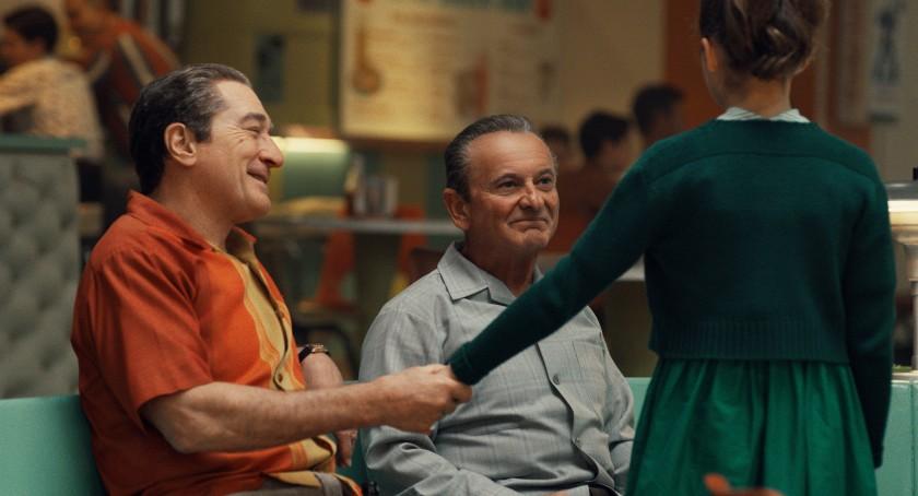 Все о фильме «Ирландец» (The Irishman), 2019 | Канобу - Изображение 0