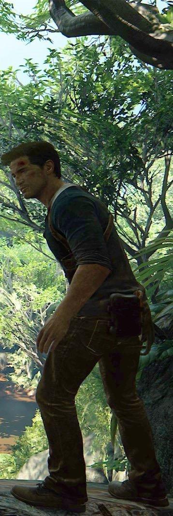 Рецензия на Uncharted 4: A Thief's End | Канобу - Изображение 1