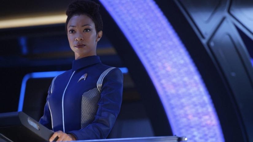 «Звездный путь: Дискавери» продлили на третий сезон   Канобу - Изображение 723