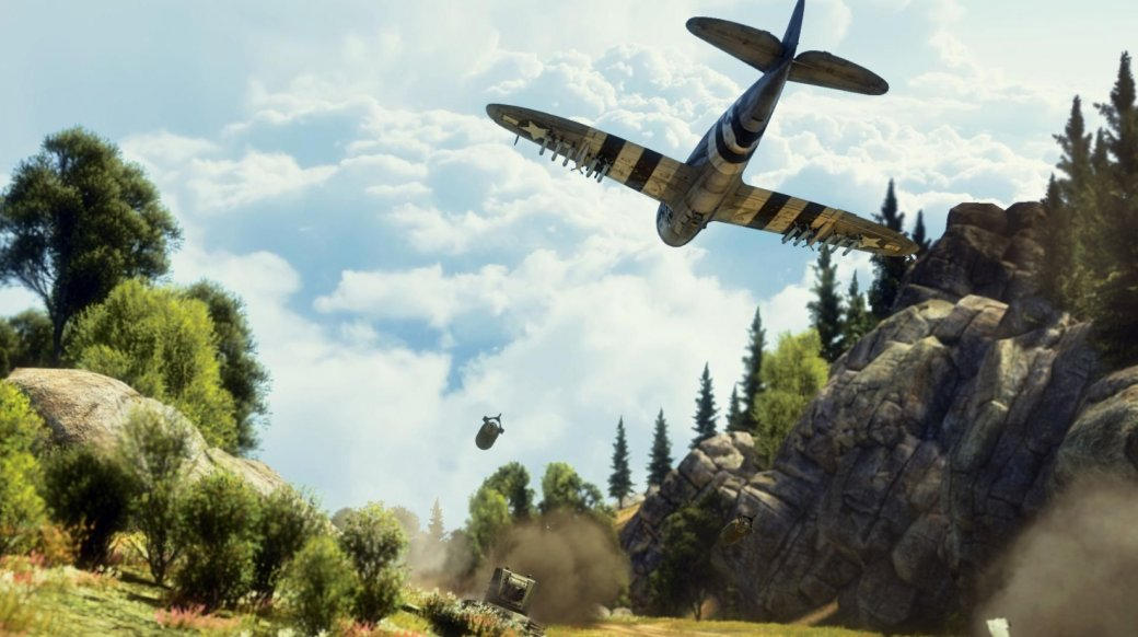 Тимур Бекмамбетов воссоздал подвиг лётчика Девятаева вкино спомощью War Thunder