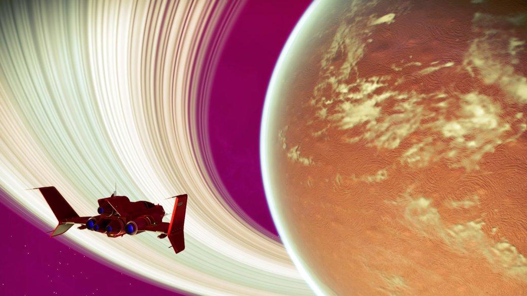 25 космически красивых скриншотов No Man's Sky Next. - Изображение 1