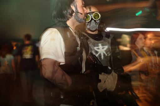 Фоторепортаж с BlizzCon 2011 | Канобу - Изображение 4066
