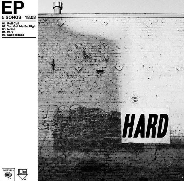 Обзор The Neighbourhood— Hard и The Neighbourhood— ToImagine. Инди рок, альт-рок, слушать онлайн | Канобу - Изображение 10788