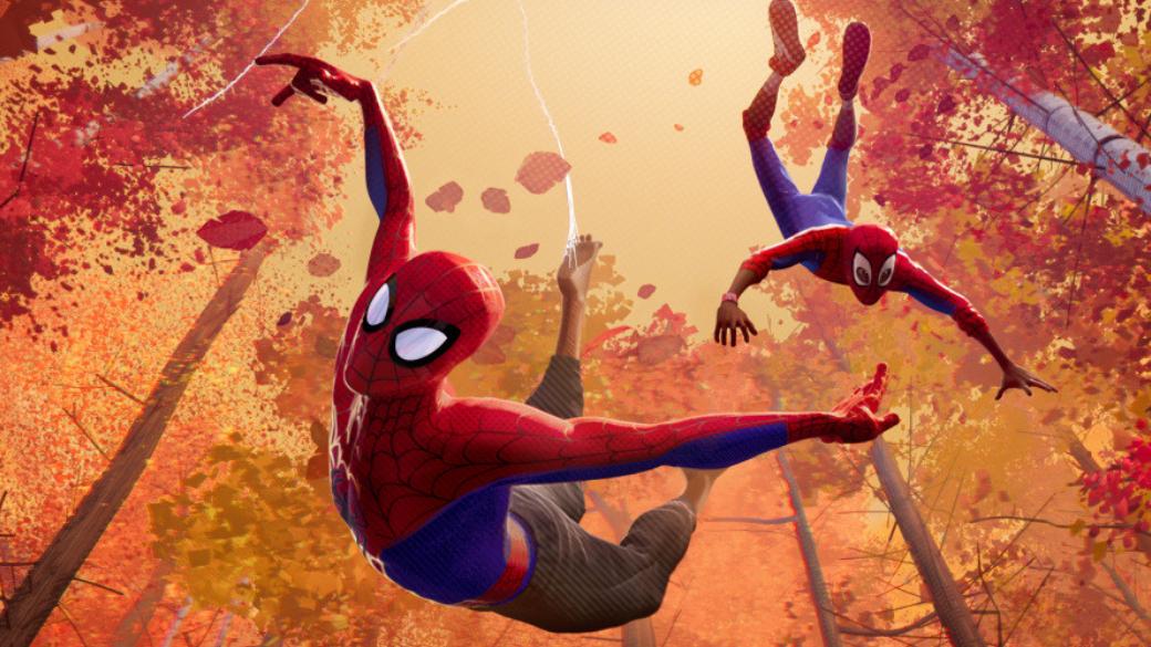Лучшие ихудшие экранизации «Человека-паука» помнению читателей «Канобу» | Канобу - Изображение 0