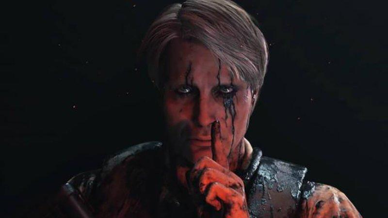 Что происходит? На Twitch-канале Sony началcя стрим по Death Stranding с зацикленным тизером | Канобу - Изображение 63