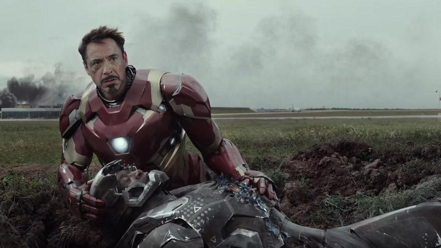 Киномарафон: все фильмы трех фаз кинематографической вселенной Marvel   Канобу - Изображение 8333