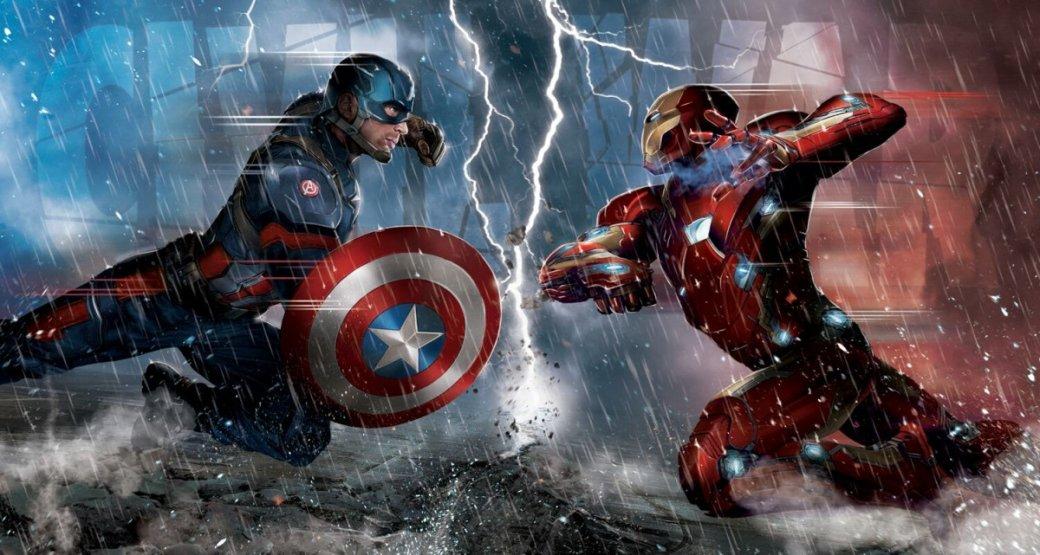 Тест: кто тыиз героевкиновселенной Marvel? | Канобу