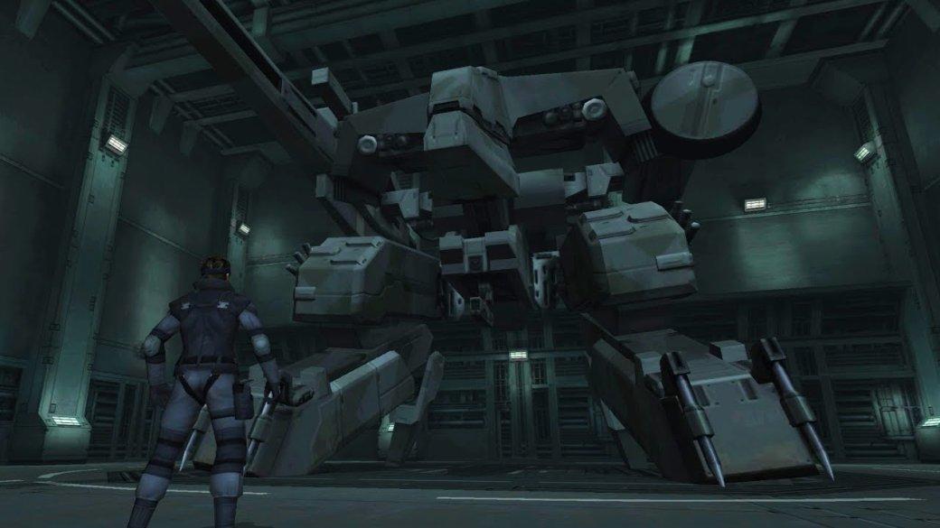 Замминистра обороны заявил, что Metal Gear— проект американских спецслужб | Канобу - Изображение 1