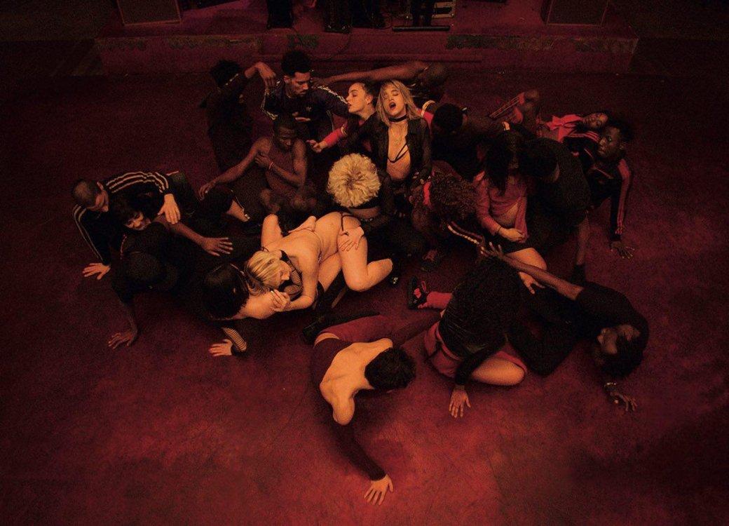Доза чистого безумия. Почему «Экстаз» Гаспара Ноэ— один изглавных фильмов нашего века | Канобу - Изображение 3