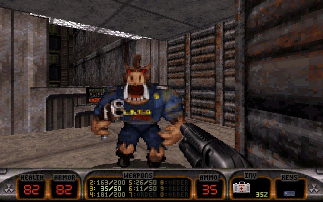 41 игра на PC за $5: Duke Nukem 3D, Lichdom,  Monstrum и др. | Канобу - Изображение 8082