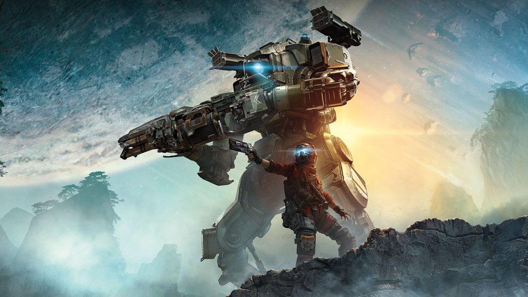 Обзор Titanfall 2 - рецензия на игру Titanfall 2 | Рецензии | Канобу