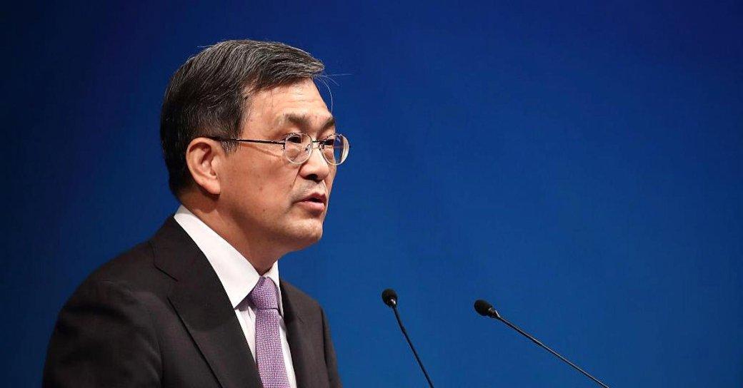 Samsung в «беспрецедентном кризисе»: компания теряет управление. - Изображение 1