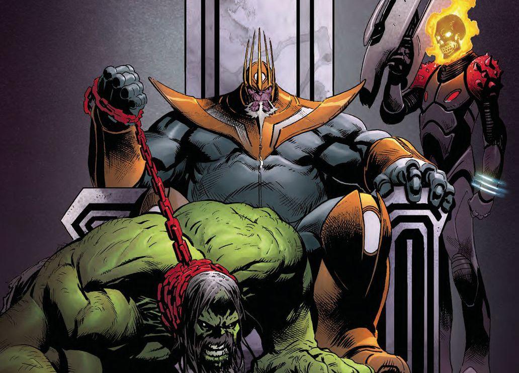 Как работают Камни Бесконечности иперчатка Таноса в«Мстителях3»? | Канобу - Изображение 7