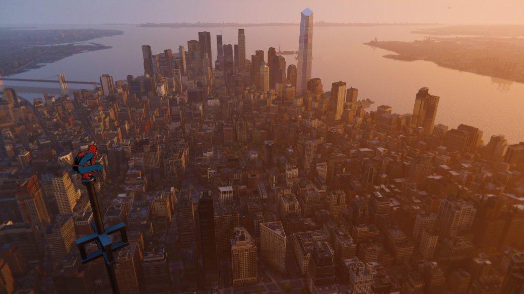 Чего ждать от Marvel's Spider-Man для PS4 | Канобу - Изображение 8