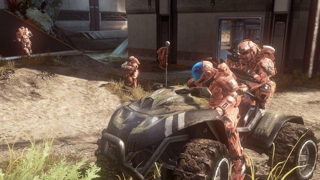 Рецензия на Halo | Канобу - Изображение 2037
