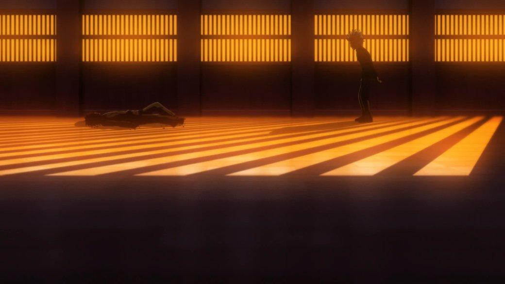 Короткая рецензия на3 серию 2 сезона аниме «Ванпанчмен» | Канобу - Изображение 2914