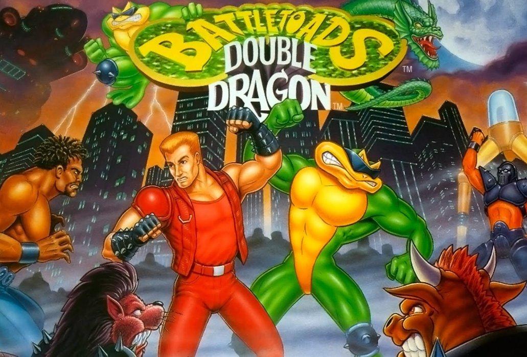 А помните Battletoads & Double Dragon?. - Изображение 1