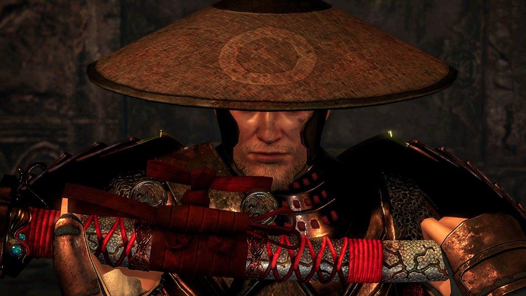 20 изумительных скриншотов Nioh | Канобу - Изображение 2218