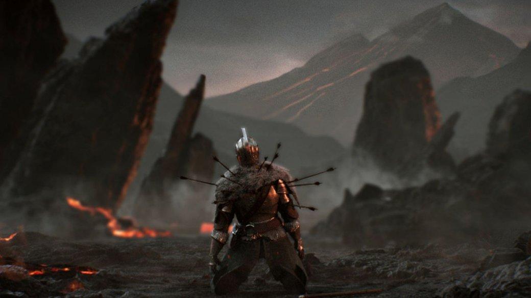 Почему Dark Souls 2— вовсе нехудшая игра всерии. - Изображение 13
