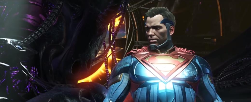 Разбираем сюжет Injustice 2: удалось ли Брейниаку захватить Землю? | Канобу - Изображение 2