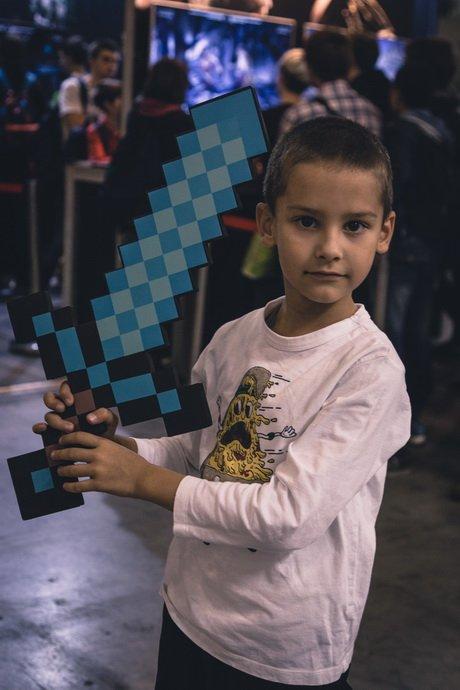 Мой первый Игромир | Канобу - Изображение 61