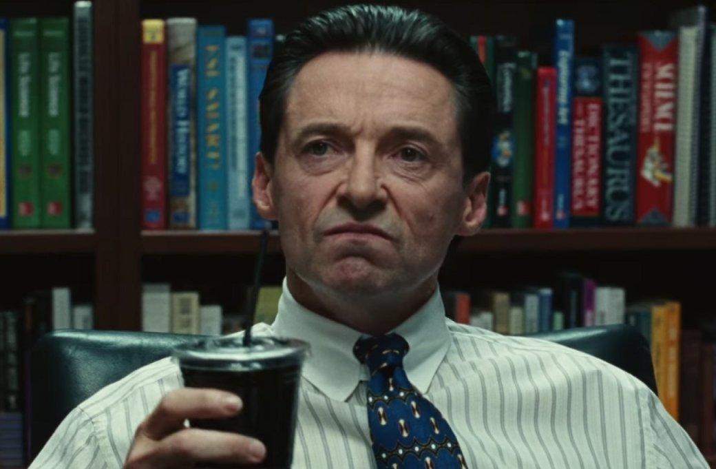 Рецензия на фильм «Безупречный». Как Хью Джекман деньги из школьного бюджета украл | Канобу