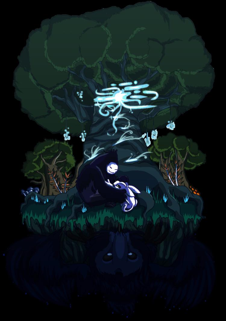 Рецензия на Ori and The Blind Forest. Обзор игры - Изображение 2
